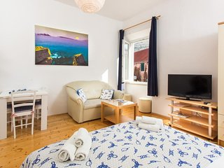 Studio apartment in Dubrovnik with Internet, Air conditioning (987843)