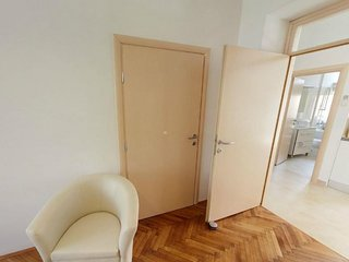 Apartment 1.1 km from the center of Dubrovnik with Internet, Washing machine, Ai