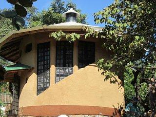 La Casa Redonda