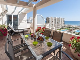 VISTAHERMOSA - Apartment for 6 people in Playa de Gandia