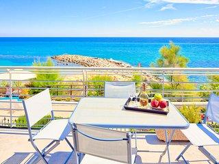 Villa Lucrezia - San Lorenzo Al Mare - Apartment A. (1°f) - 008054-lt-0012