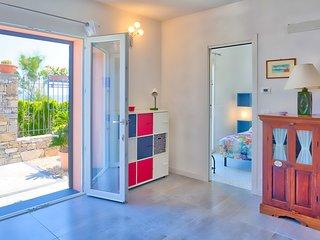 Villa Lucrezia - San Lorenzo Al Mare - Villa Lucrezia - Apartment B. (Ground Flo