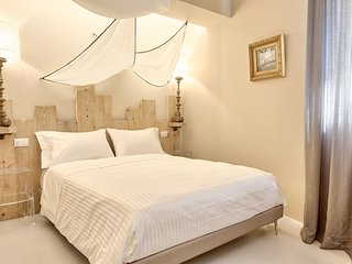 A'mare Luxury B&b Spa Social Food - Diano Marina - Pescatore Bedroom
