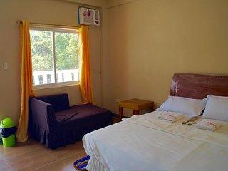 Hana Natsu Beach Resort (Deluxe Suite 2)