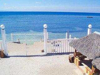 Hana Natsu Beach Resort (Basic Triple Room 2)