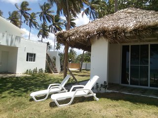 Bungalow Coco Loco,next to Cabarete