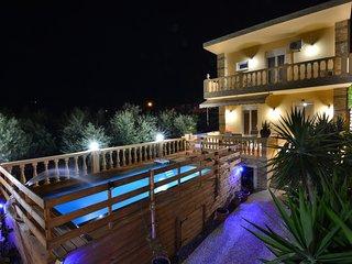 Adea Luxurious Villa
