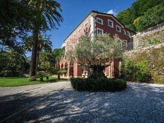 Relais Villa Bonini, La Merope