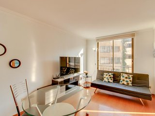 NEW LISTING! Modern apartment w/WiFi-walk to parks, restaurants, museums & more