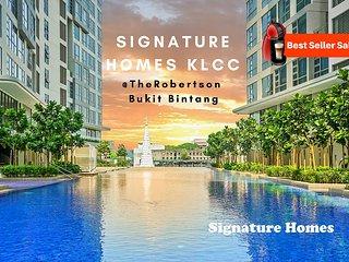 The Robertson Suites Bukit Bintang KLCC