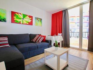 Modern Apartment Near the Beach - Fuengirola