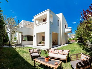 Eleana Villa In Pale, Near Plakias Rethymno