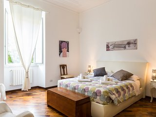 Suite Apartment Prati