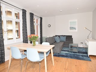 Central One Bedroom Apartment Covent Garden