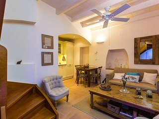 Anastasia  . Charming Venetian house in heart of Rethymno