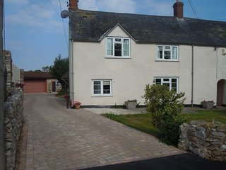 Elm Farm Cottage,Blagdon Hill,Taunton