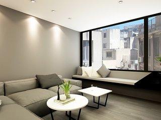 ML Luxury Suites G1