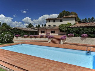 2 bedroom Apartment in Selvamaggio, Tuscany, Italy : ref 5643917