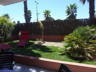 1 bedroom Apartment in Frejus, Provence-Alpes-Cote d'Azur, France : ref 5364948