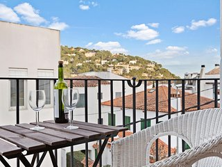 2 bedroom Apartment in Llafranc, Catalonia, Spain : ref 5643224