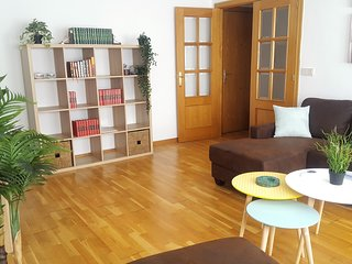 Apartment 'Center Full Equipe'