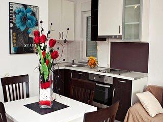 Apartmans Paklenica