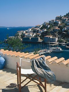 Views from sun terrace