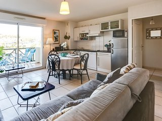 1 bedroom Apartment in Socoa, Nouvelle-Aquitaine, France : ref 5570378