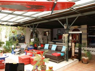 1 bedroom Villa in Tahiche, Canary Islands, Spain : ref 5644091