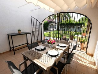 2 bedroom Villa in Cambrils, Catalonia, Spain : ref 5643671