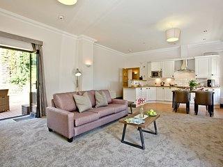 Mansion Suite 44, Beyond Escapes located in Paignton, Devon