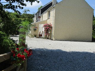Idyllic Cottage Nr Perranporth 7 persons from 2020,lge garden,private parking