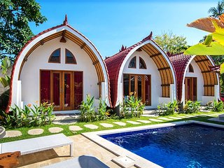 Balian Princess Villas ANDRI barn (2)