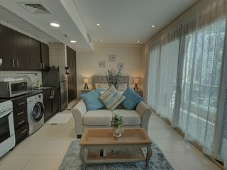 Neat and Cozy Apartment in JBR - Dubai Marina