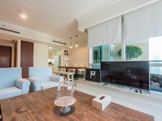 Extraordinary Apartment in Dubai Marina