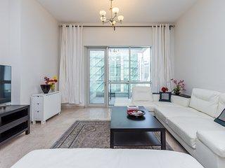 Amazing apartment at the Dubai Marina