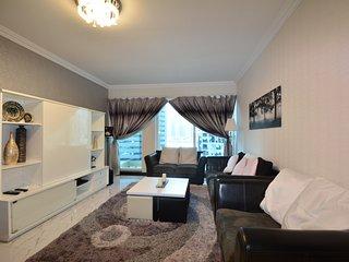 Unique Apartment in Jumeirah Lake Towers