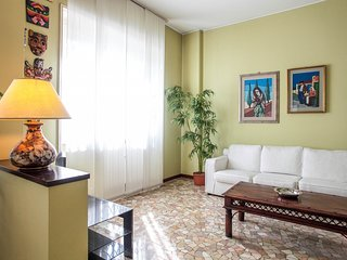 Nice 2 bedrooms apartment - Molise Calvairate