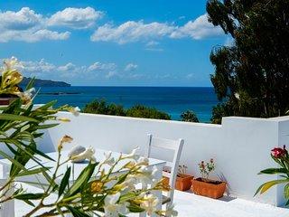 Roof garden seaside lux Villa!