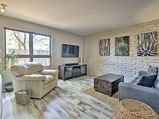 Cozy Albuquerque Home - 2 Minute Walk to Old Town!