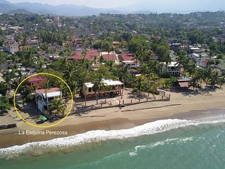 (Playa Suite) Beach House 'La Esquina Peresoza'