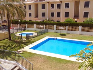106987 - Apartment in Velez Malaga