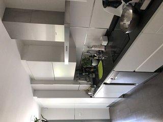 Apartamento primeras calidades