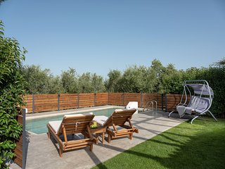 Natura Verde-  2 bed Daphne with private pool