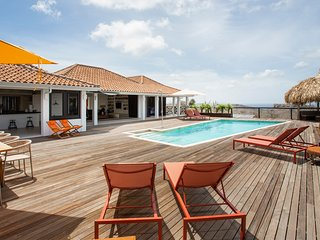 Luxurious Villa Gran Vista | Amazing views | Private pool | 12 guests