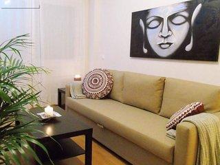 106981 - Apartment in Malaga