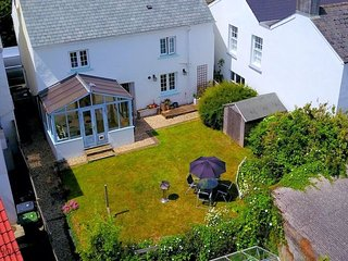 BRAUNTON ALOHA COTTAGE | 3 Bedrooms