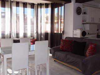 106972 - Apartment in Torre del Mar