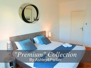 Ashley&Parker - VOLTAIRE- Top floor apartment with A/C and balcony, Jean Medecin