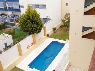106957 - Apartment in Torre del Mar